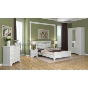 Модульная спальня Грация Браво