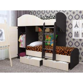 Кровать детская Жемчужина