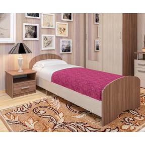 Кровать односпальная К90