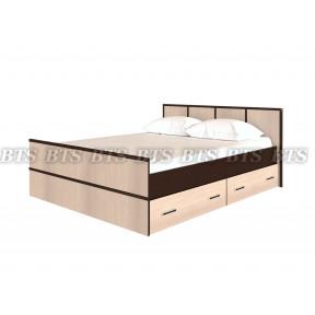 Кровать Сакура 1,4 м