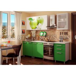 Кухня Фруттис 1,8м БТС