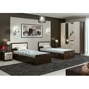 Модульная Спальня Фиеста БТС