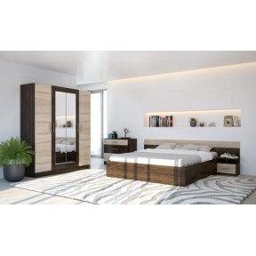 Спальня Уют