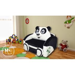 Диван для детской «Панда» МСтиль
