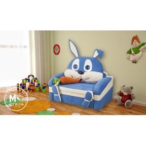 Диван для детской «Заяц» МСтиль