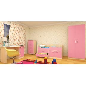 Набор детской мебели ЛУНТИК