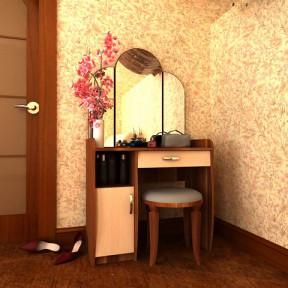 Туалетный столик Галант-1